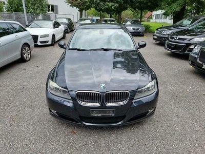 gebraucht BMW 325  i x-Drive Steptronic