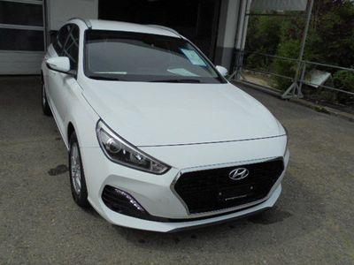 gebraucht Hyundai i30 Wagon 1.4 T-GDi Origo DCT