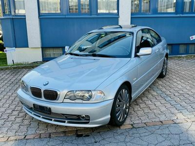 gebraucht BMW 330 3er e46 330ci Coupe - 163.000km 3er e46 ci Coupe - 163.000km