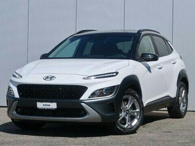 gebraucht Hyundai Kona  NEW1.6 T-GDi Amplia 4WD 200CV