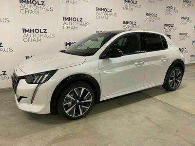 gebraucht Peugeot 208 1.2 PureTech 130 GT