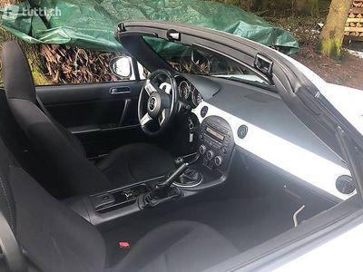 gebraucht Mazda MX5 1.8i 16V 20th Anniversary (Cabriolet)