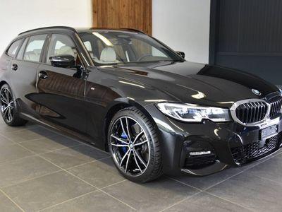 gebraucht BMW 330 i xDrive Touring