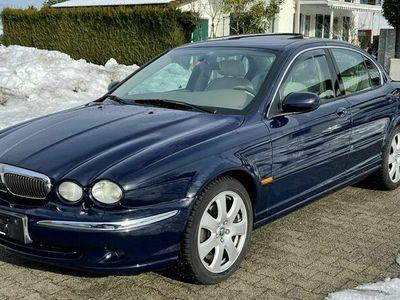 gebraucht Jaguar X-type 3.0 V6 4x4 Automat