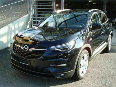 gebraucht Opel Grandland X 1.6CDTi Enjoy
