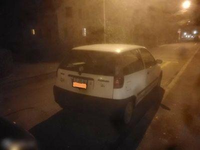 gebraucht Fiat Punto (176) 75 1.2