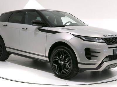 gebraucht Land Rover Discovery Sport RANGE ROVER EVOQUE D150