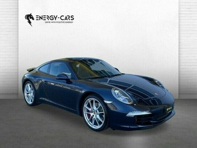 gebraucht Porsche 911 Carrera S  PDK