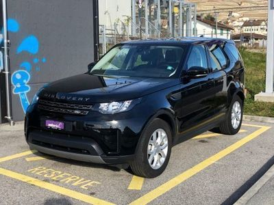 gebraucht Land Rover Discovery 3.0 Si6 SE