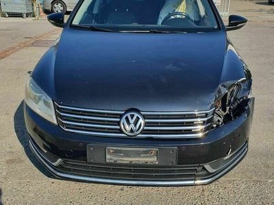 gebraucht VW Passat Variant 1.8 TSI Trendline