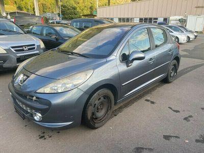 gebraucht Peugeot 207 1.6 16V Sport