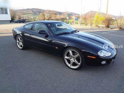 gebraucht Jaguar XK R S/C (Coupé)