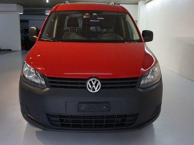 gebraucht VW Caddy Maxi 1.6 TDI