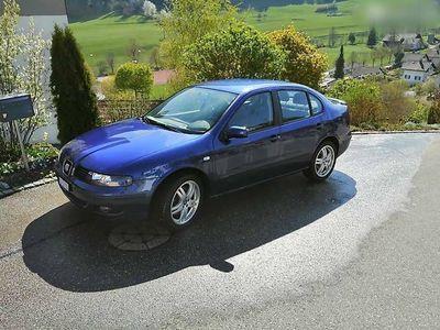 gebraucht Seat Toledo 1.8t 20V Turbo