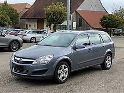 gebraucht Opel Astra 1.6 ab MFK