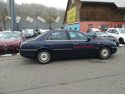 gebraucht Lancia Thesis 2.0 Turbo Executive