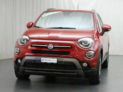 gebraucht Fiat 500X 1.3 GSE Cross