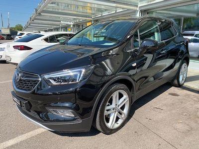 gebraucht Opel Mokka X 1.4T/152 4x4 Excellence S/S