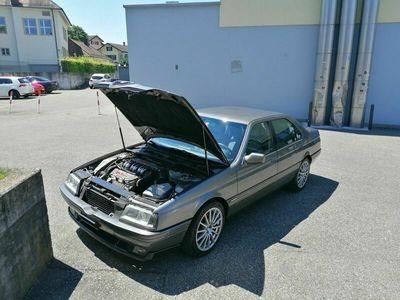 gebraucht Alfa Romeo 164 3.0 V6 1.Hand