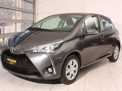 gebraucht Toyota Yaris 1.0 Active