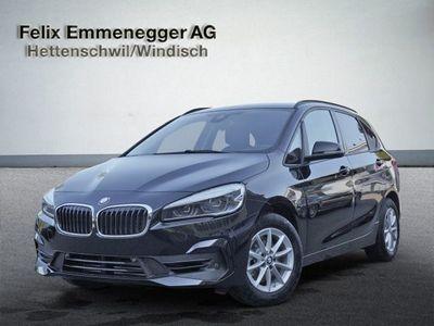 gebraucht BMW 218 Active Tourer 2er i