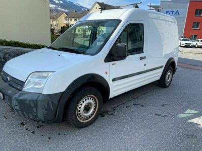 gebraucht Ford Transit Connect Transit Connect T 230 TDCi 1.8 ConnectConnect T 230 TDCi 1.8