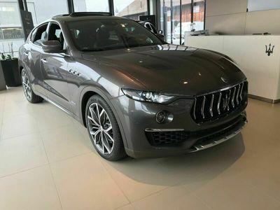gebraucht Maserati Levante 3.0 V6 GranLusso