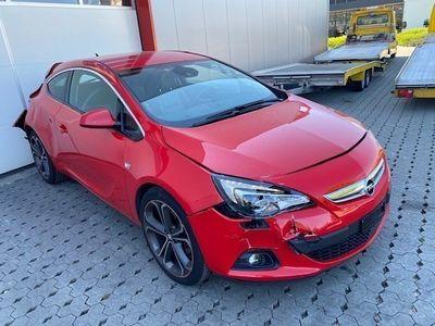 gebraucht Opel Astra GTC 1.6i 16V Sport