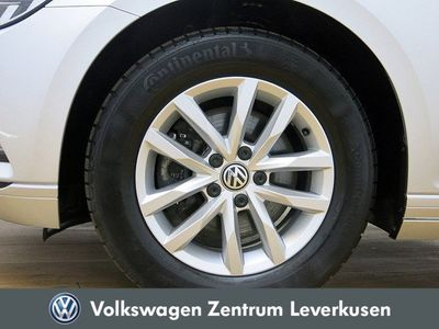 gebraucht VW Passat 2.0 TDI Comfortline DSG ACC NAVI PDC SHZ