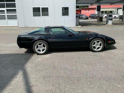 gebraucht Chevrolet Corvette 5.7 LT1