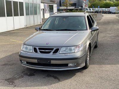 gebraucht Saab 9-5 2.3t Arc