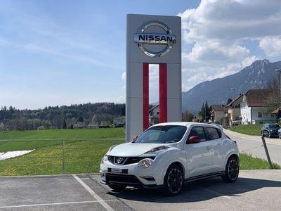 gebraucht Nissan Juke 1.6 DIG-T Nismo 4x4