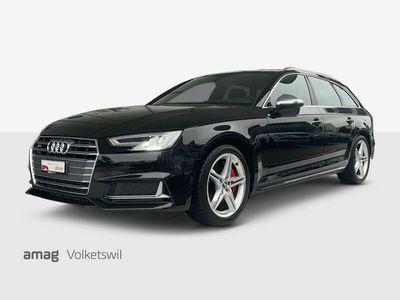 gebraucht Audi RS4 S4 /S4 Avant 3.0 TFSI quattro tiptronic