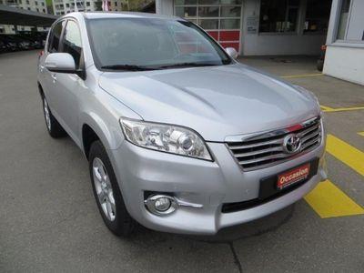 gebraucht Toyota RAV4 2.0 16V Linea Luna Multidrive