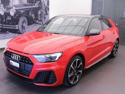 gebraucht Audi A1 40 TFSI S Line