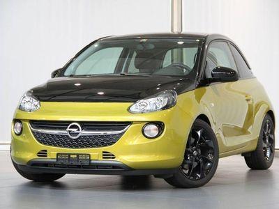 gebraucht Opel Adam 1.0i eFLEX Black Jack S/S