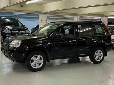 gebraucht Nissan X-Trail X-Trail 2.5 16V LE 4WD2.5 16V LE 4WD