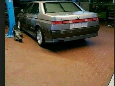gebraucht Alfa Romeo 164 164 qv 3.0 24v v6qv 3.0 24v v6