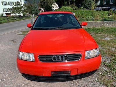 gebraucht Audi A3 1.8 T qu. Attraction