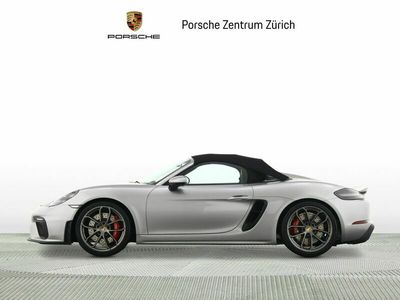 gebraucht Porsche 718 Boxster S Boxster 718 pyder Boxster Boxster Spyder