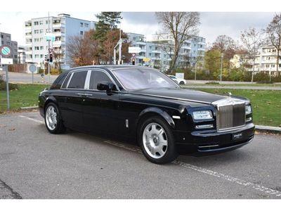 gebraucht Rolls Royce Phantom Phantom ROLLS-ROYCE