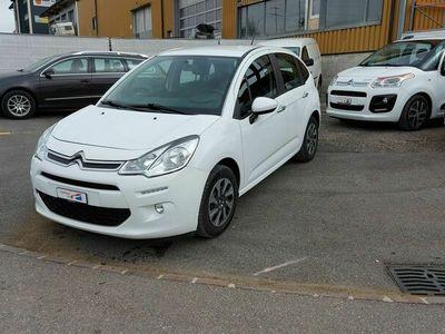 gebraucht Citroën C3 1.6 16V e-HDi Rossignol