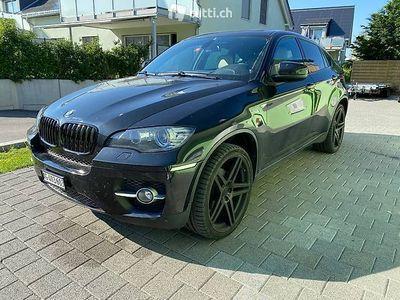 gebraucht BMW X6 3.0d