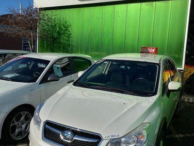 gebraucht Subaru XV 2.0D Swiss Two AWD