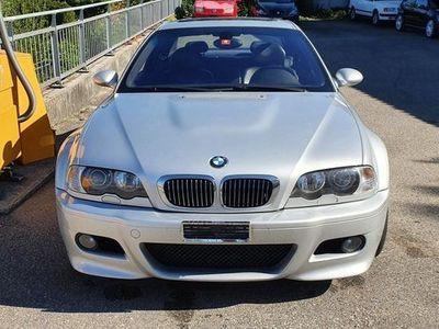 gebraucht BMW M3 3ere46