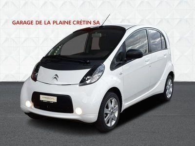 gebraucht Citroën C-zero Séduction