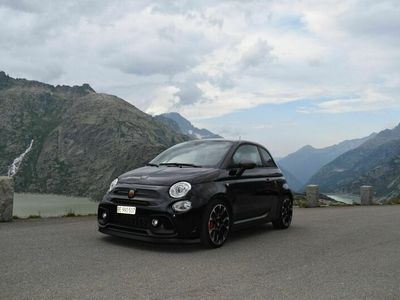 gebraucht Fiat 500 Abarth AbarthCompetizione
