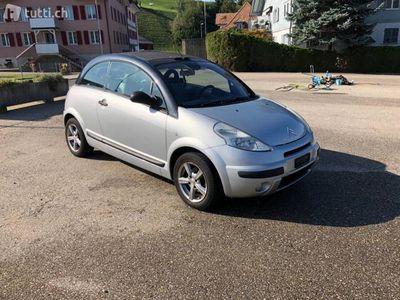 gebraucht Citroën C3 Pluriel 1.6 79 000KM