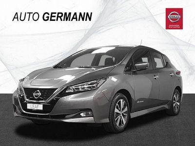 gebraucht Nissan Leaf Acenta 40 kWh (incl Batterie)