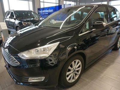 gebraucht Ford C-MAX 1.5i EcoB 150 Titanium X S/S